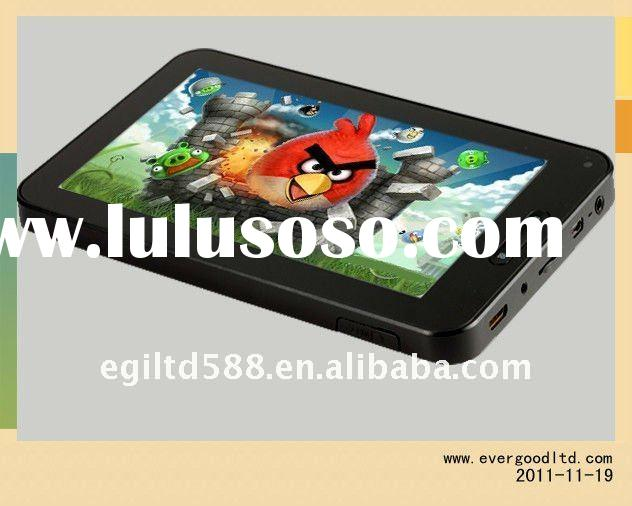 Google Android 2.3 7'' 512M memory with camera MID Tablet PC