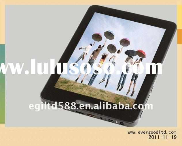 """Google Android 2.3 mid tablet pc MaiPad 720 8""""touch screen"""