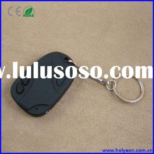 Low Price Hidden Car Key Camera with Photo Taking