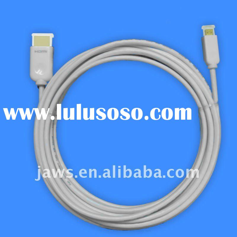 metal shell high end hdmi cable