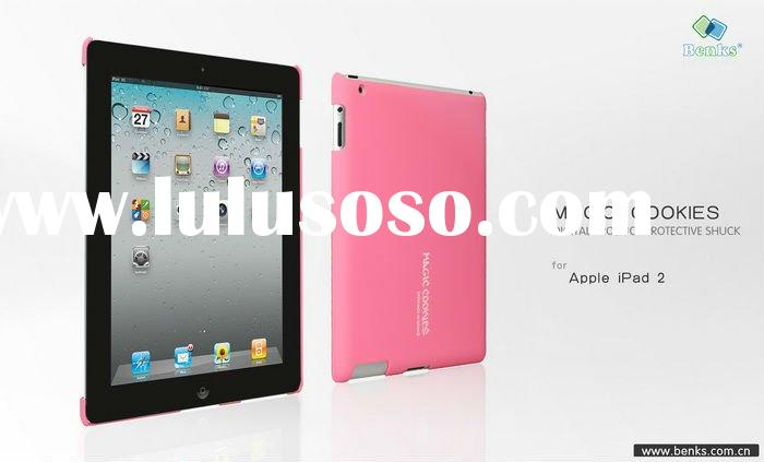 protective case for ipad 2 ,hot sales