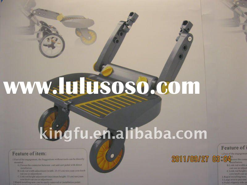 2011 New Products - Baby pedal parent-child couples