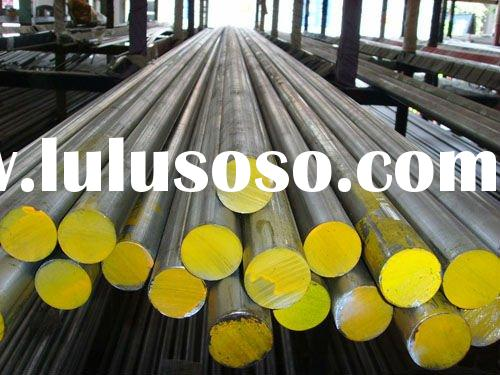 304 cold rolled stainless steel round bar