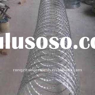 Good Prevention/ Economical And Practical Razor Barbed Wire