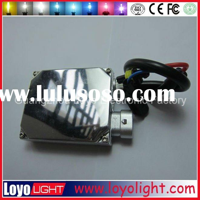 HID REPLACEMENT Electronic HID Ballast For All Types of Bulbs