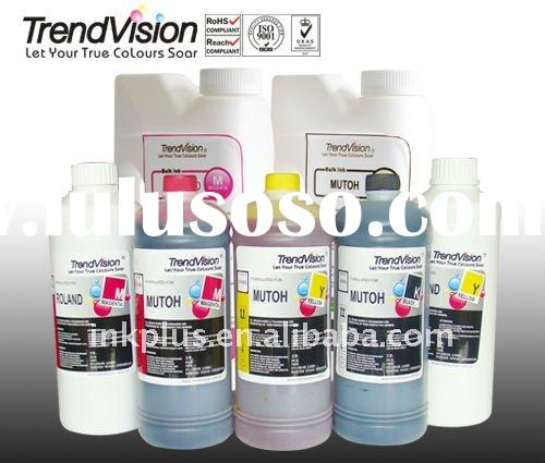 High quality Acid Ink for DTP inkjet printer printing
