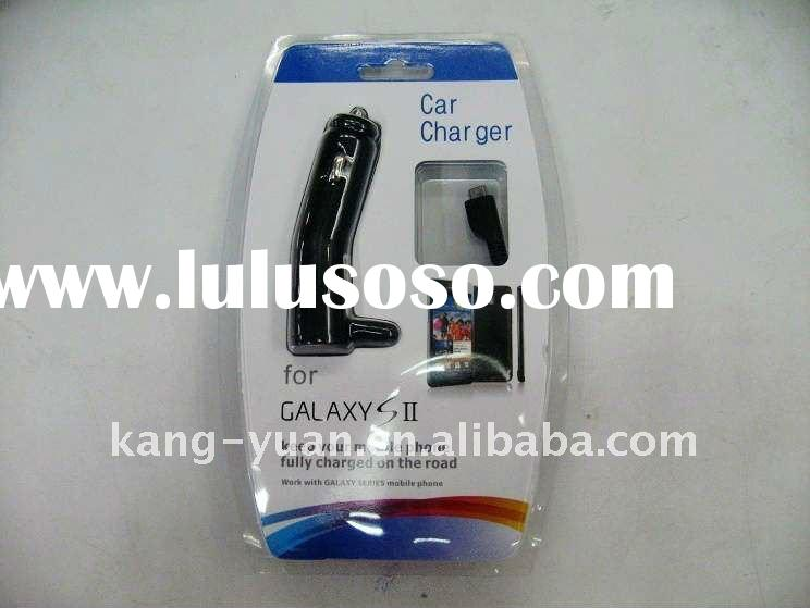 New type USB car charge use for any phone