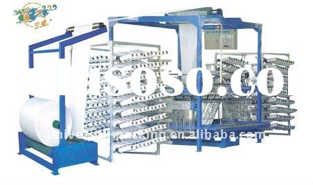 PP rice bag making machine