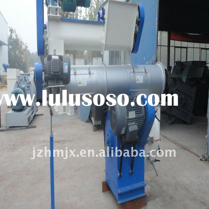 Stainless Steel Wood Pelletizer Machine
