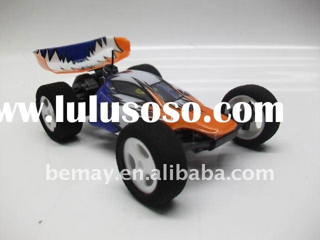 Top Selling! 2012 Newest RC Car Controlled by iPhone/iPod Touch/iPad
