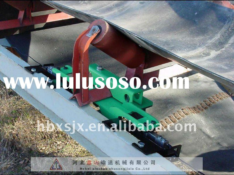 coal handling belt conveyor