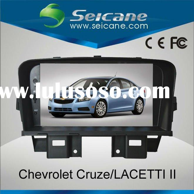 double din special car dvd gps navigation for Chevrolet Cruze/LACETTI II