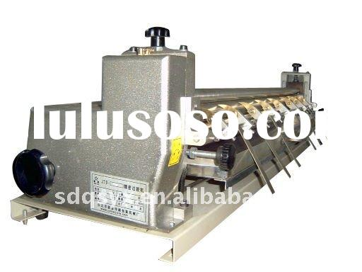paper glue machine