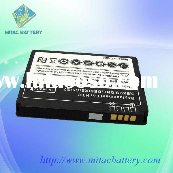 1400mAh OEM Battery for HTC Google Nexus One G5