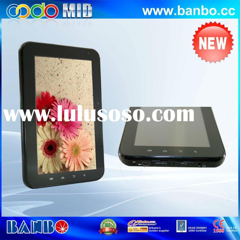 GPS tablet pc
