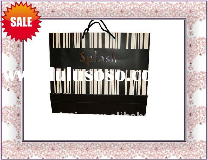 High Quality New Arrival Paper Bag