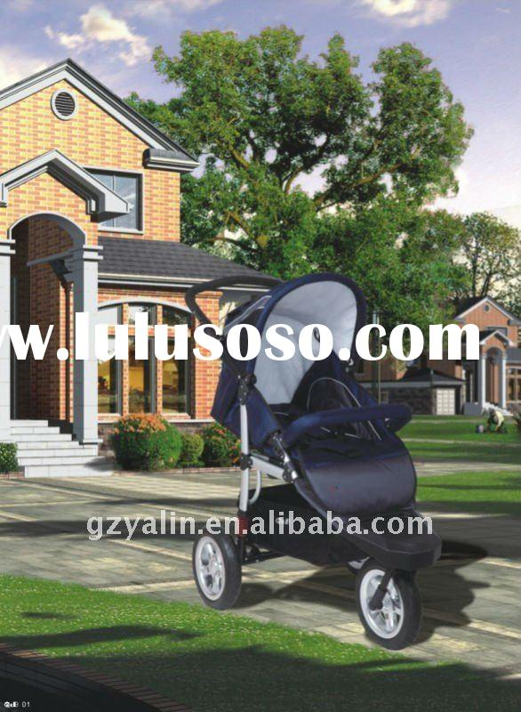 excellent qulity&advisable factory price hottest baby carriage