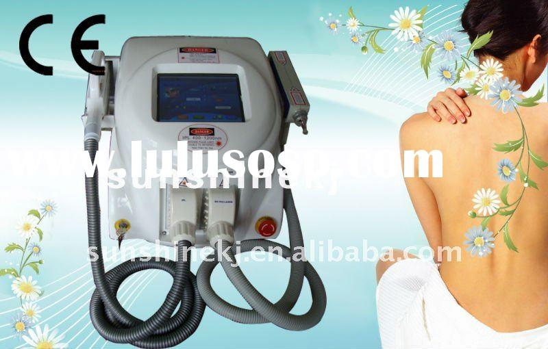 hair removal tatoo removal ipl laser beauty machine