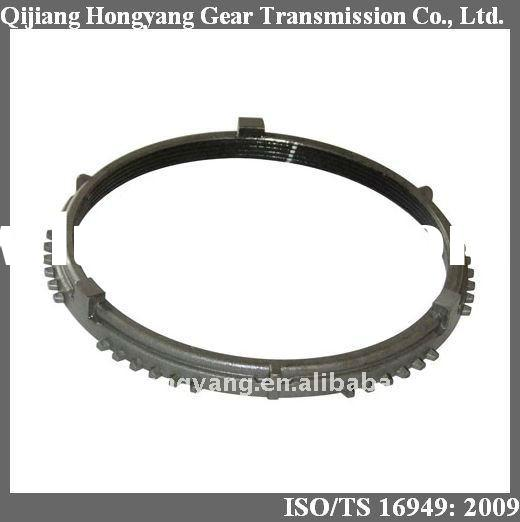 truck and bus gearbox ZF S6-90 synchronizer ring 1250 304 391