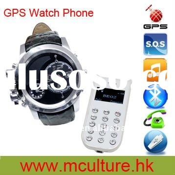 2012 newest high quality GPS watch K355