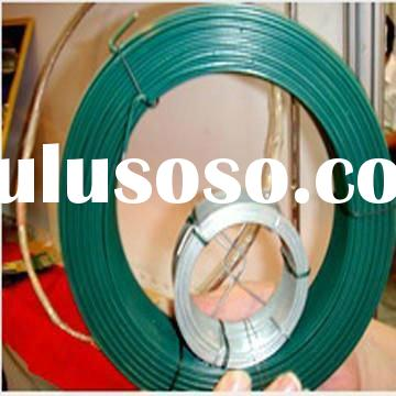 Cutted Galvanized Baling Wire/pvc wire