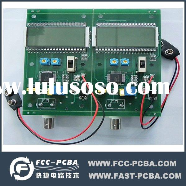 Electronic Display PCB Assembly