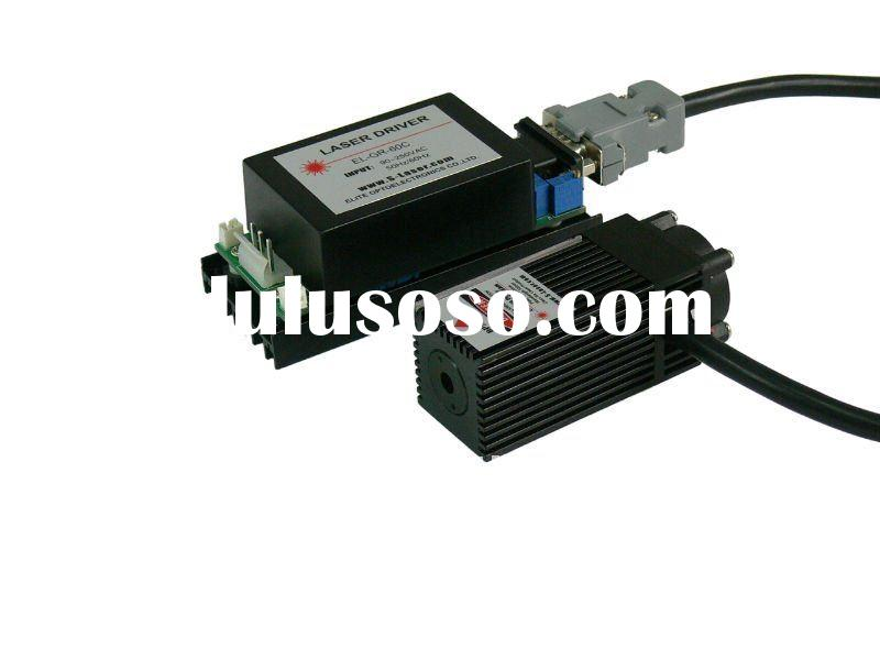 High Power Red Laser Diode Modules HL65-800M