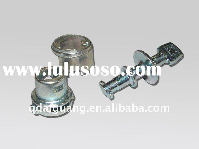 OEM zinc alloy die casting parts