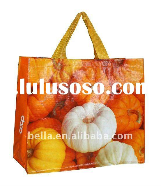 PP WOVEN BAG &COOP BAG & SHOPPING BAG & MARKET BAG