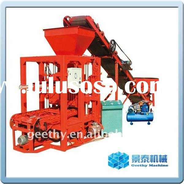 concrete brick machine can produce different You can purchase do-it-yourself (diy) machines that can produce as much as 3,000 bricks a day you must also learn how you will package and manage inventory of bricks that you will produce you must also learn how you will package and manage inventory of bricks that you will produce.