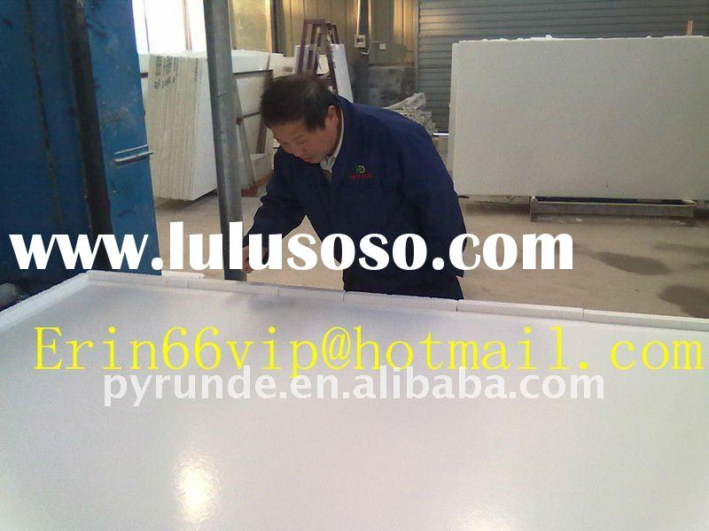 building material nano crystallized glass panel