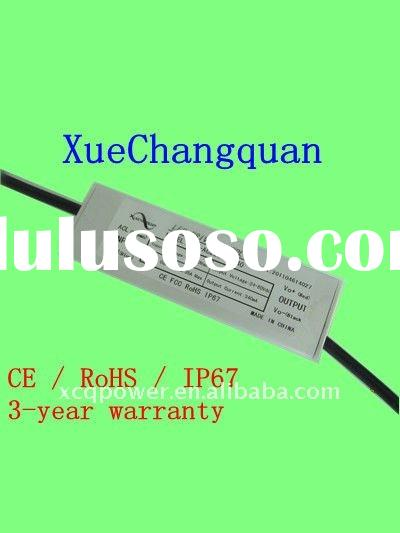 constant voltage LED power supply 20W waterproof