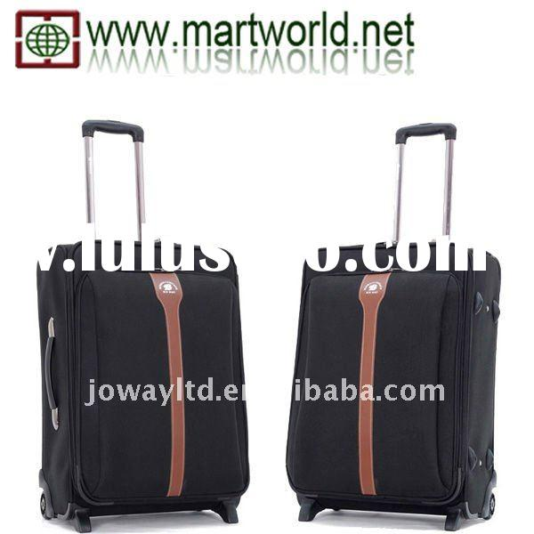 high quality waterproof luggage with trolley (JWTB-062)