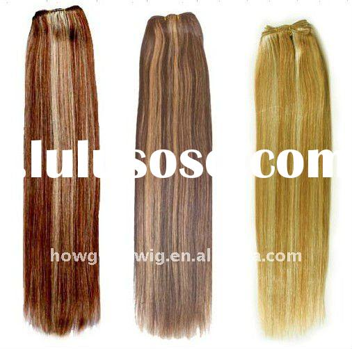 human weaving hair yakied style 100% Indian remy hair fast delivery hair weft