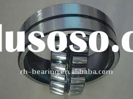 23124CC/W33 SKF Spherical Roller Bearing 120x200x62mm