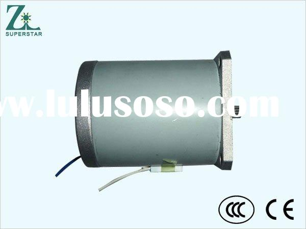 DC385-01 big synchronous motor