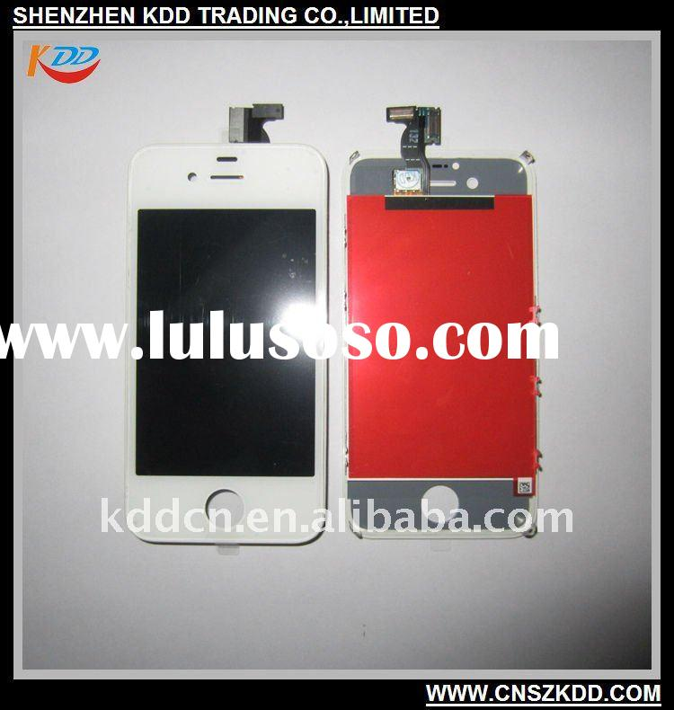 For iPhone 4S LCD Complete,Wholesale&Best Price!