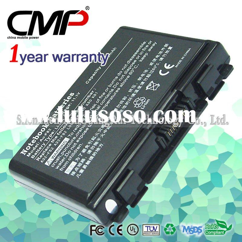 New Laptop Battery for ASUS F82 F82Q F83 F83Cr F83SE F83T A32-F52