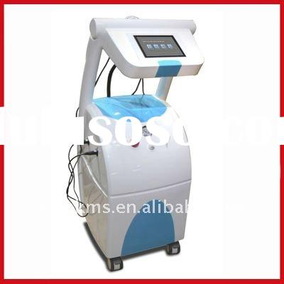 RF vacuum cavitation liposuction slimming machine 004