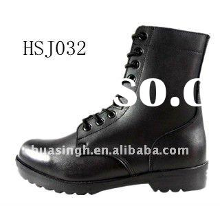 2012 trendy ankle boots with new design