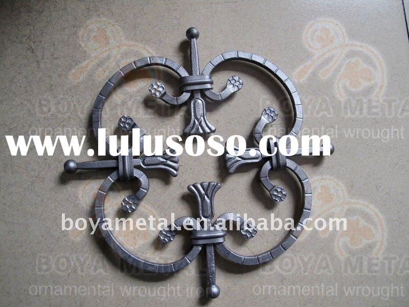 New Wrought Iron Panel,Forged Products