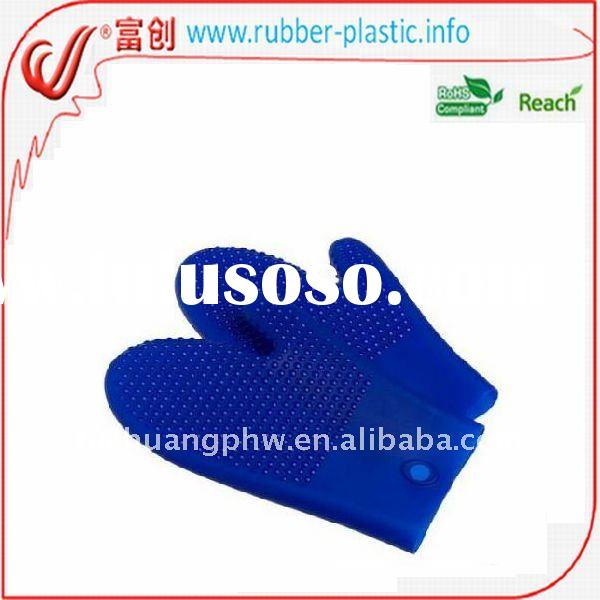 Silicone Oven Mitt Factory price $0.26/pc