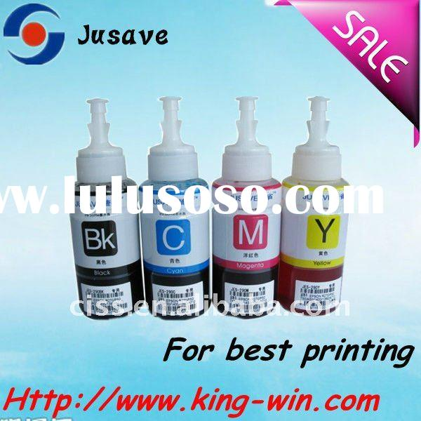 dye sublimation ink for Epson Canon HP Brother printer
