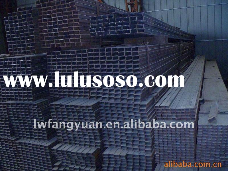 structural square steel pipe