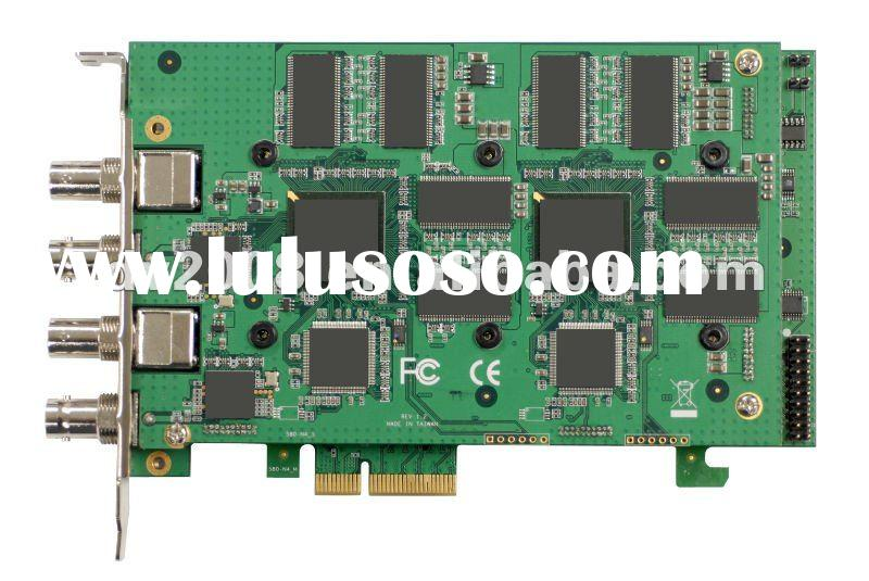 HD SDI video capture card