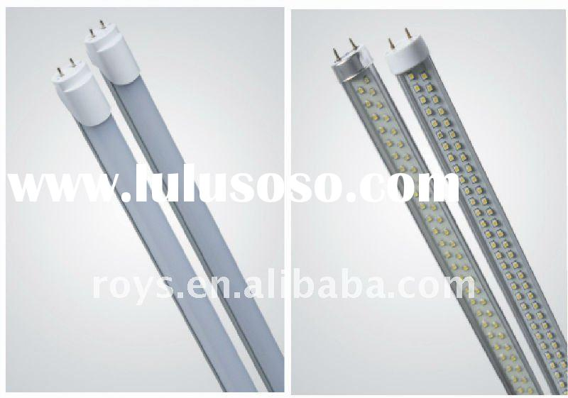 High Power LED tube light with SMD LED light source, 8W