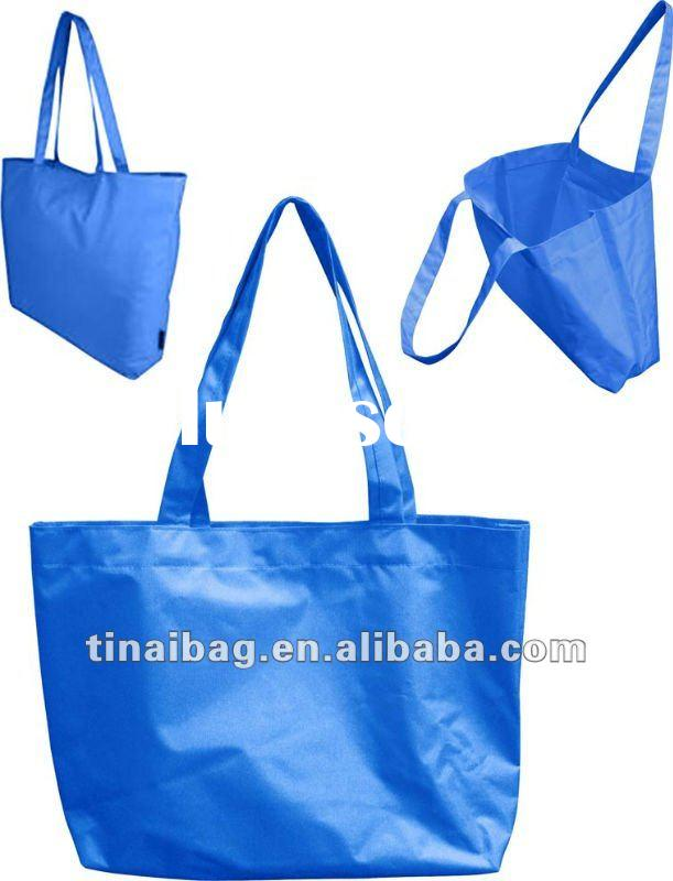 Promotional polyester bag(A-1016)