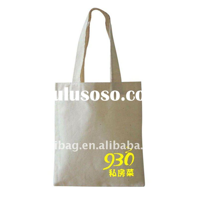 Reusable cotton bag(A-1013)