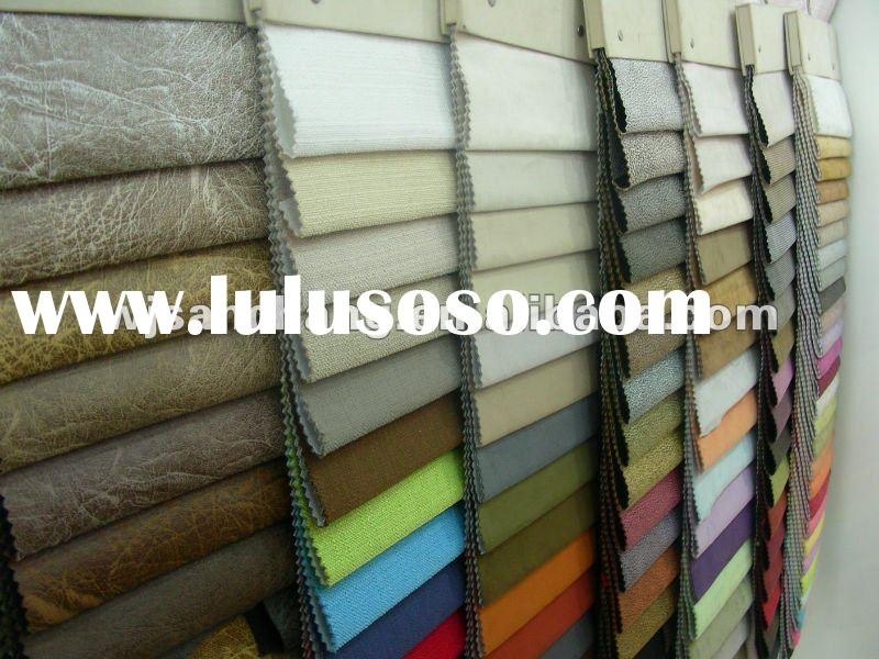 Suede Fabric for Home textile, etc
