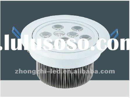 high quality 9W led ceiling lights,with 3 years warrenty